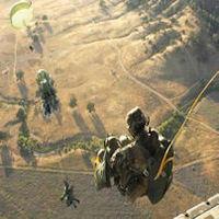 Ouverture du procès d'une parachutiste