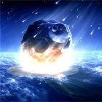 Un astéroïde potentiellement dangereux