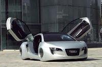 Les constructeurs automobiles français