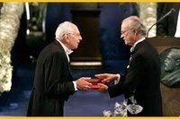 Monde: le Nobel traduit la peur de l'Occident et autres news