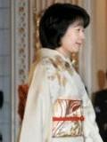 La princesse Sayako