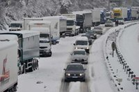 France: dure nuit pour les Franciliens la route déconseillée et autres actus