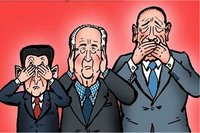 L' avenir politique de Berlusconi se joue au parlement et autres infos