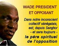 Élections Sénégal 2012: Wade Président et Opposant