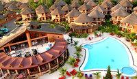 Sénégal: Lamantin Beach hôtel à Saly est réduite en cendres