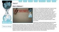 Le responsable de WikiLeaks risque la peine de mort