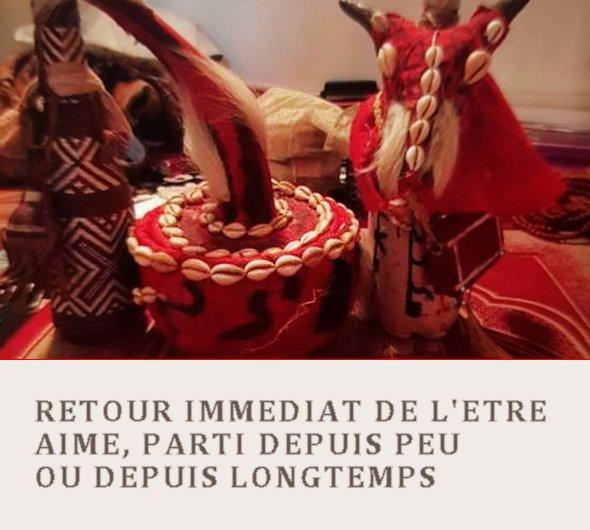 Pr Mandjou, marabout voyant guérisseur Toulouse