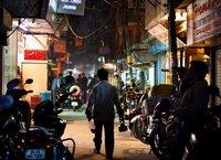 100.000 manifestants à New Delhi et actus monde
