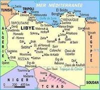 Libye: médiation étrangère et zone d'exclusion aérienne