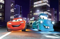 Infos médias-culture: Cars 2, Jessica Alba, Bad teacher...