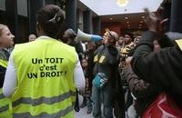 Actu France: fin de la trève des expulsions et autres news