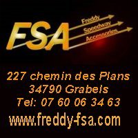 Protections Moto et Quad chez Fredy FSA