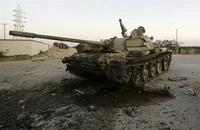 Libye: L'armée a reçu l'ordre de se retirer de Misrata et autres news