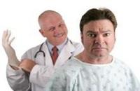 Actu Santé: du toucher rectal à la réforme au Sénat...