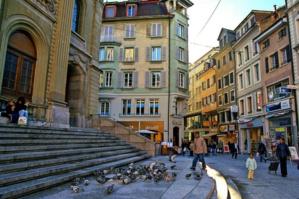 Trouver un logement à Lausanne en 2019