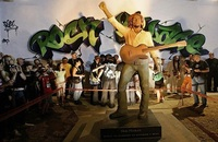 Hommage: Bob Marley, rasta toujours dans nos mémoires