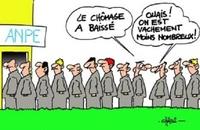 Actu de l'économie en France et dans le monde