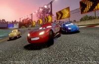 Actu des jeux vidéo: Cars 2 : Le Jeu Vidéo fonce en vidéo