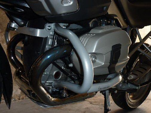 Pièces de protection Moto: Super Promo sur Pare carters tubulaire