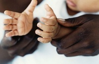 Insolite: Un bébé blanc naît de parents noirs et autres actus