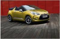 Automobile: Citroën DS3 : un cabriolet en préparation et autres actus