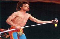 Actu Musique: Mick Jagger, Bob Dylan et autres news