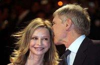 Actu People: Harrison Ford et Calista Flockhart fêtent leur premier anniversaire de mariage