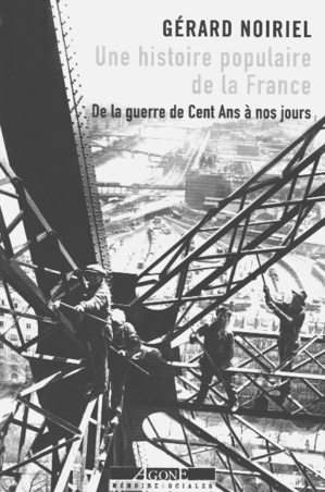 Livres: Histoire populaire de la France par Gérard NOIRIEL