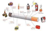 """Actu Santé: """"Fumer ne doit plus être une norme sociale"""""""