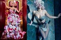 Musique: Lady GaGa ruinée par ses costumes et autres news