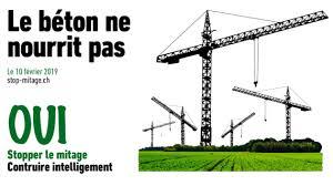 Initiative stop mitage