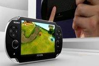 technologies: console Vita de Sony et autres infos