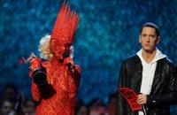 People: Eminem s'en prend à Lady Gaga et autres news