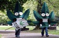 Politique: Dépénalisation du cannabis, mariage homosexuel et démission