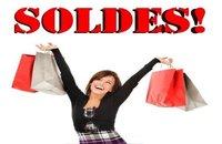 Economie: Demain ce sont les SOLDES ! et autres actus