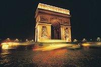 Monde: le grand amoure de Paris et autres actus
