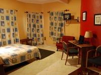Chambres d'hôtes Dakar Sénégal