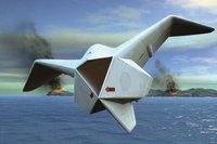 Lifting démocratique et mini-drones