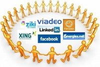 Les réseaux sociaux et leurs carottes