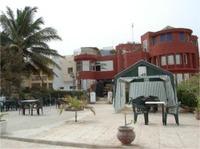 La Datcha Dakar: maison d'hotes au Sénégal