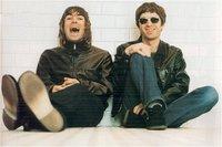Noel et Liam c'est fini!