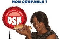 Insolite: Le DSK hot-dog