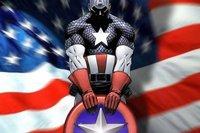 Oslo et Captain America