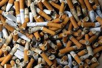 La cigarette tueuse