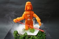 Insolite: des sushis Star Wars