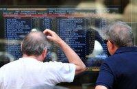 Economie: les marchés dans la tourmente