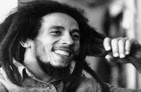 Musique: Bob Marley soutient l'Afrique