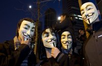 Internet: Anonymous ou le bien de votre vie privée