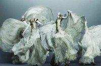 Mode: La beauté sauvage attire les foules