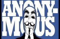 Internet: Anonymous ne frappera pas